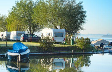 Caravan Park Loans