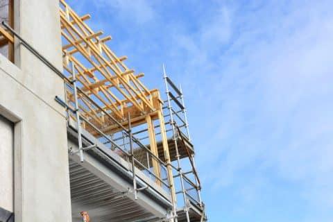 Building Company Loans