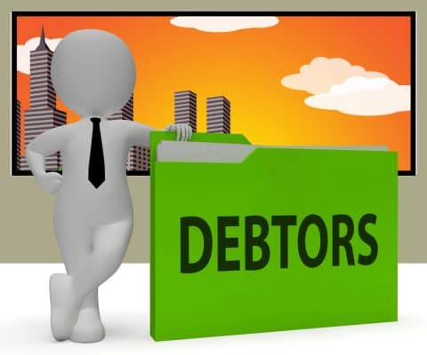 Debtor Loans