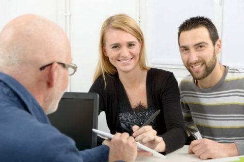 Guarantor Home Loans