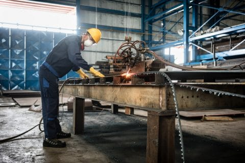 Fabrication Business Loans