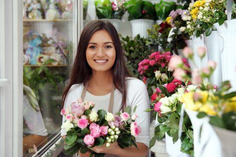 Florist Shop Loans